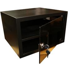 NSLink DVR 300mm Depth Wallmount Server Cabinet